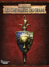 Couverture Les Chevaliers du Graal