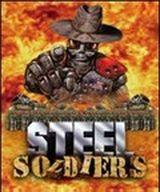 Jaquette Z : Steel Soldiers