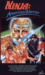 Affiche Ninja : American Warrior