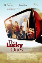 Affiche The Lucky Ones