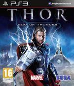 Jaquette Thor : Dieu du Tonnerre