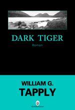 Couverture Dark Tiger