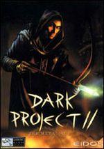 Jaquette Dark Project 2 : L'Âge de métal