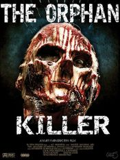 Affiche The Orphan Killer