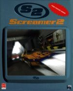 Jaquette Screamer 2