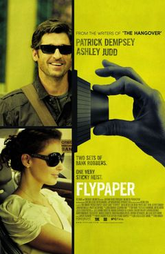 Affiche Flypaper