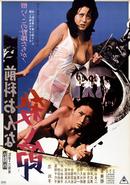 Affiche Criminal Woman: Killing Melody