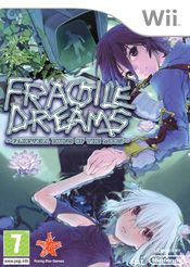 Jaquette Fragile Dreams : Farewell Ruins of the Moon