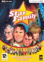 Jaquette Star Family