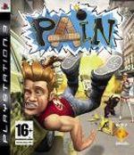 Jaquette Pain