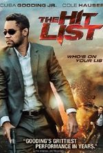Affiche The Hit List