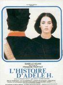 Affiche L'Histoire d'Adèle H