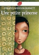 Couverture Une petite princesse