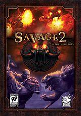 Jaquette Savage 2 : A Tortured Soul