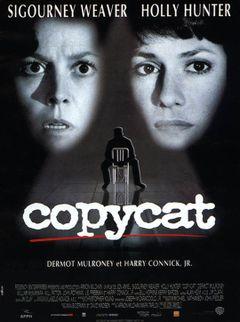 Affiche Copycat