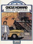 Couverture Oncle Howard est de retour - Jonathan, tome 10