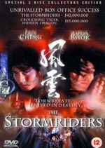 Affiche The Storm Riders