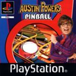 Jaquette Austin Powers Pinball