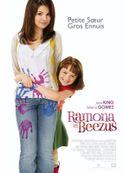 Affiche Ramona et Beezus