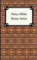 Couverture Daisy Miller