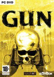 Jaquette Gun