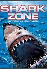 Affiche Shark Zone
