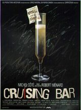Affiche Cruising Bar