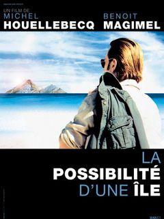 Affiche La Possibilité d'une île