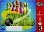 Jaquette Super Bowling