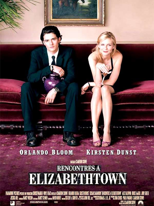 Film Rencontre A Elizabethtown
