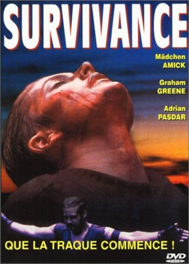 film survivance