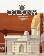 Couverture The Colony