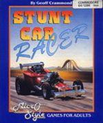 Jaquette Stunt Car Racer