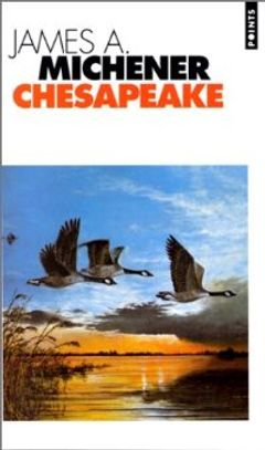 Couverture Chesapeake