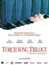 Affiche Torch Song Trilogy