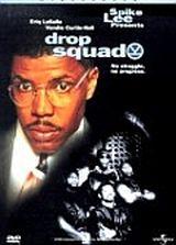 Affiche D.R.O.P. Squad