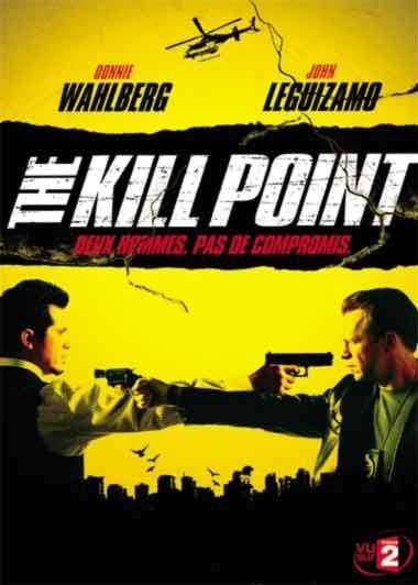 THE KILL POINT 2007 tainies online oipeirates