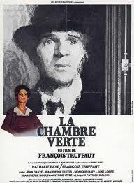 affiche la chambre verte - Chambre Verte Truffaut