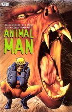 Couverture Animal Man