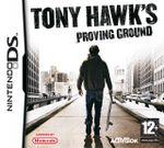 Jaquette Tony Hawk's Proving Ground