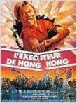 Affiche L'Exécuteur de Hong Kong