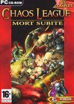Jaquette Chaos League : Mort Subite