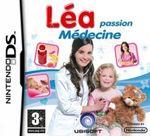 Jaquette Léa passion Médecine