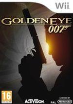 Jaquette GoldenEye 007