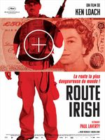 Affiche Route Irish