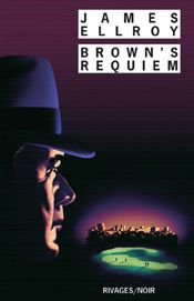 Couverture Brown's Requiem