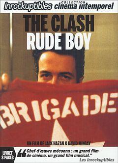 Affiche Rude Boy
