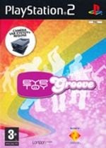 Jaquette EyeToy : Groove