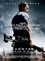 Affiche Shooter, tireur d'élite