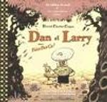Couverture Dan and Larry
